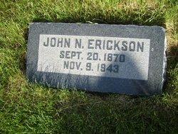 John Nephi Erickson