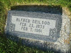 Alfred Nielson