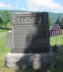 Jacob R. Bender