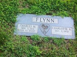 "Charles M ""Charlie"" Flynn"