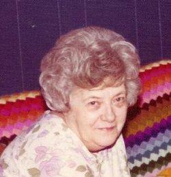Evelyn Bessie <I>Campbell</I> Caminiti