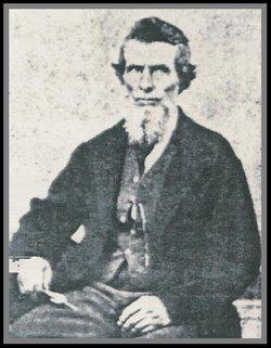 Jesse B. Moore