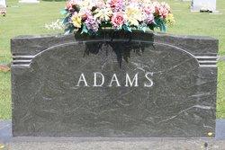 """James Samuel """"Jim"""" Adams Jr."""