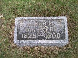 Jacob M Van Every