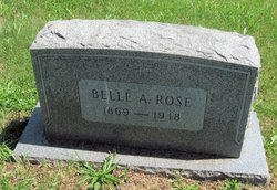 Bella Arnold Rose