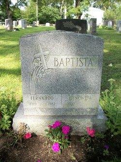 Ferdnando Baptista