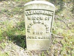 Eleanor Jane <I>Wallace</I> Landis