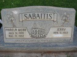 Pamela Webb Sabaitis
