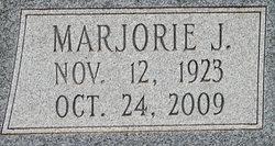 Marjorie Jane <I>Richmond</I> Abercrombie