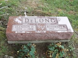 Rosemary <I>Bennett</I> DeLong