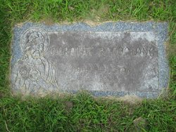 Dorothy Ruth Coolong