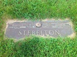 Martin E Stebelton