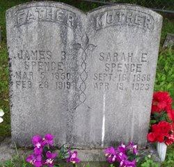 James Barkley Spence