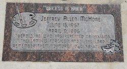 Jeffrey Allen Mchone