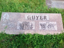Edward G. Guyer