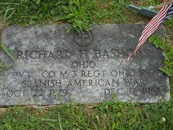 Richard Henry Bashore