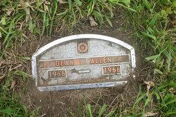 Dean Allen
