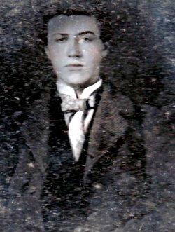 Goodson Jeremiah Alford