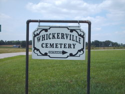 Whickerville Cemetery