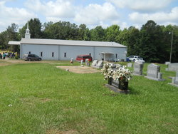 Eden CME Church Cemetery
