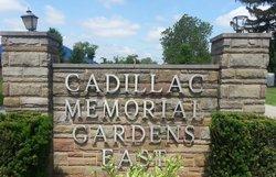 Cadillac Memorial Gardens East