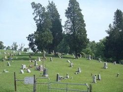 Graham Chapel Cemetery