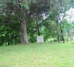 Three Mile Cemetery