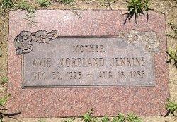 Avie <I>Moreland</I> Jenkins
