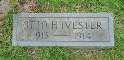 Otto Hay Ivester
