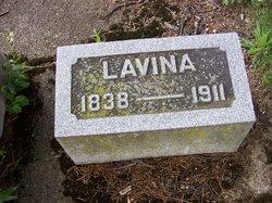 Lavina <I>Snyder</I> Harley