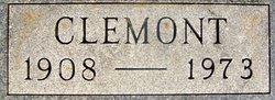 Clemont Phariss