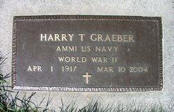 Harry Theodore Graeber