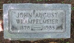 John August Wrampelmeier