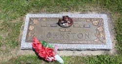 Elva M. <I>Burgan</I> Johnston