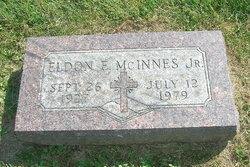 Eldon Earl McInnes, Jr
