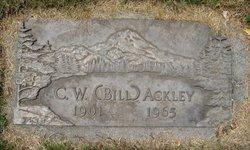 C W Ackley