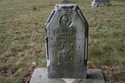 Elizabeth <I>Kennedy</I> Critchlow