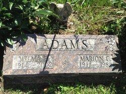 Marion C. Adams