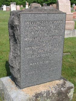 Wellington Warren Wark