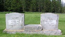 Ethel B. <I>Fulks</I> Bartholomew