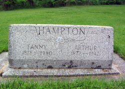 Arthur Hampton