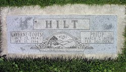 Philip Hilt