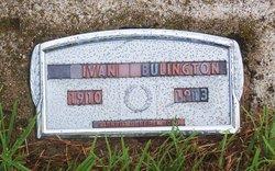 Ivan Bulington
