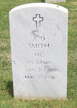 A D Smith