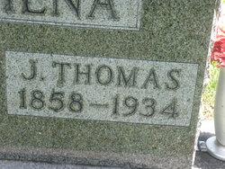 James Thomas Mathena