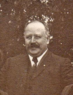 Fredrick Allen Hitchcock