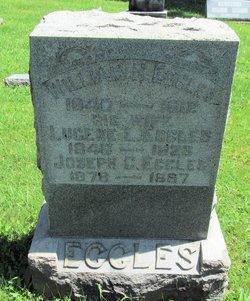 Sgt William H. Eccles