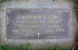 Laurence E. Cox