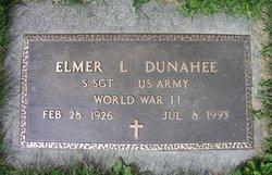 Elmer L. Dunahee