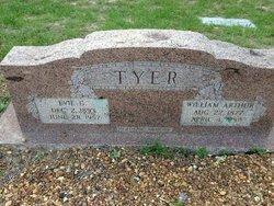 William Arthur Tyer